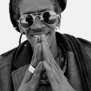 A nyugat-afrikai zene nagyja, Cheikh Lô Budapesten