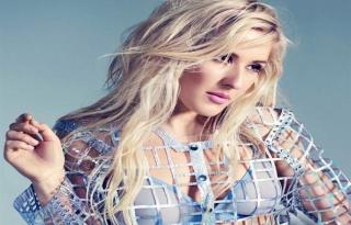 Klippremier: Ellie Goulding – On My Mind
