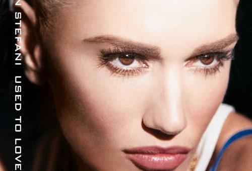 Gwen Stefani dalban mesél a válásáról