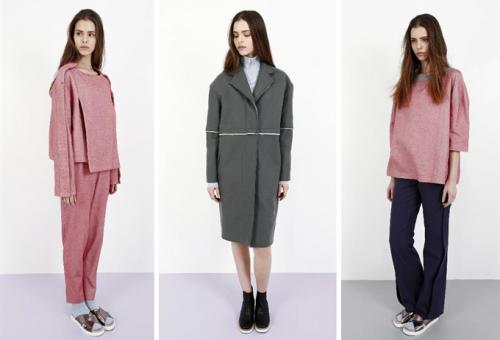 INQ Concept 2015. őszi-téli kollekció