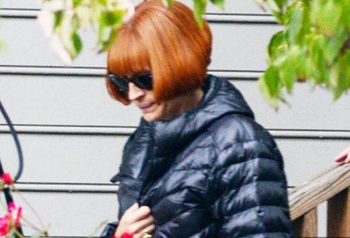 Julia Roberts tiszta Anna Wintour lett