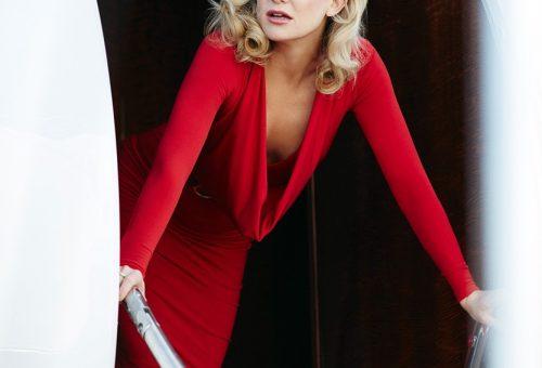 Kate Hudson szexi díva