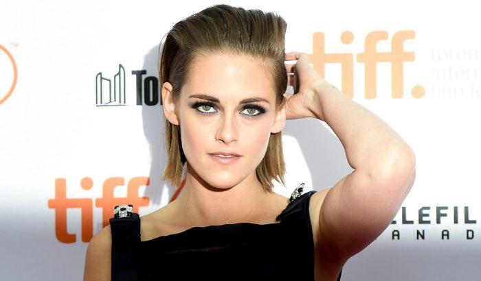 Kristen Stewart is modellt áll Mario Testinónak
