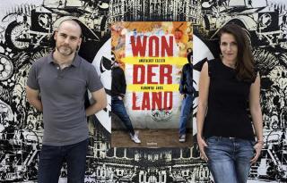 Mi már olvastuk: Angyalosy Eszter, Baranyai Ákos – Wonderland