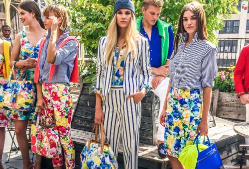 Kulisszatitkok a New York Fashion Weekről