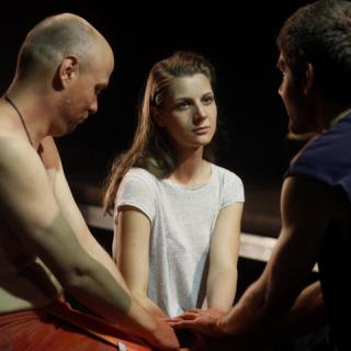 Új bemutató a Sanyi és Aranka Színházban