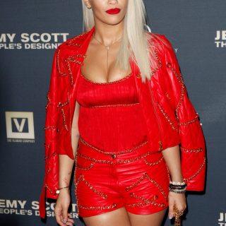 Rita Ora végre randizik