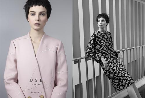 USE unused 2015. őszi-téli kollekció