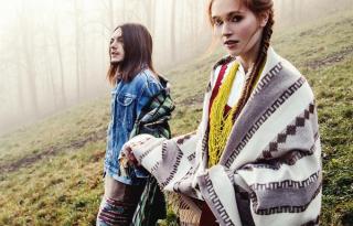 Imádnivaló vintage a télben – Retrock