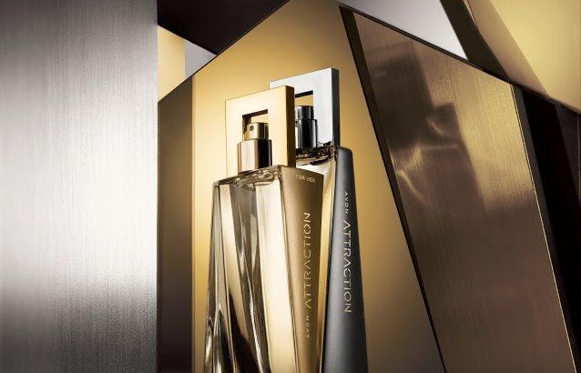 A legmenőbb Avon parfüm