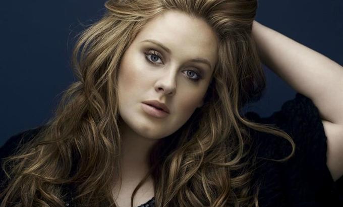 Hallgasd meg Adele új dalát!