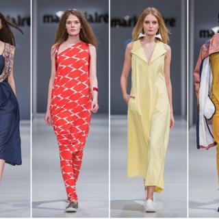 MCFD 2015 bemutatók: ANNAEVA, ARTISTA, CAKO és ZAKO