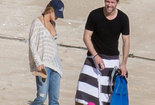 Blake Lively és Ryan Reynolds is tart néha szünetet