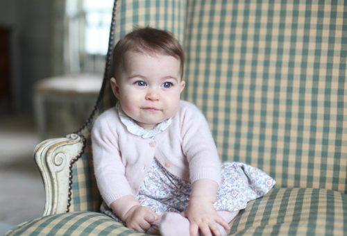 Új fotók a cuki hercegnőről