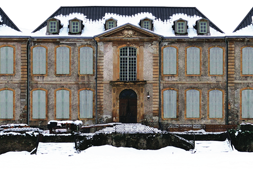 A legizgalmasabb kastélyfelújítás Instagramon