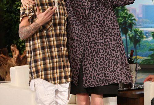 Gondoltad volna, hogy Diane Keaton nagy Bieber-rajongó?