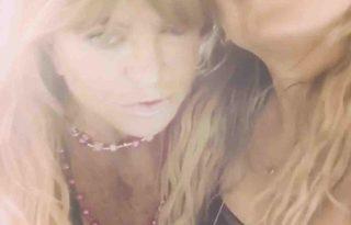 A legszebb hetvenes: Goldie Hawn