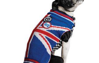 Gwen Stefani kutyaruhákat tervezett a vagány ebeknek