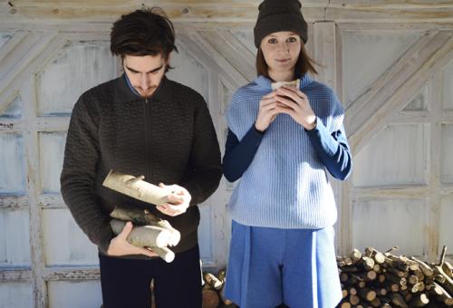 KELE Clothing 2015. őszi-téli kollekció