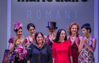 MCFD 2015 bemutatók: Romani