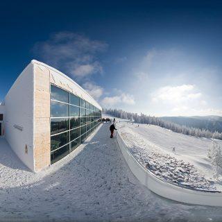 10 kihagyhatatlan téli úti cél Stájerországban