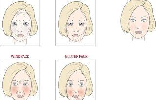 Arcodon az étrended – mit árul el bőröd a táplálkozásodról