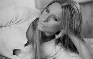 Koncert Barbra Streisand dalaiból