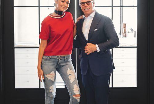 Gigi Hadid lesz a Tommy Hilfiger márka nagykövete