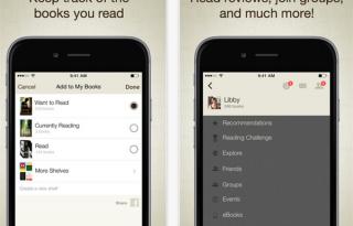 Ezek a legjobb mobilalkalmazások igazi könyvmolyoknak