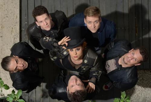 Honeybeast: új album és koncert