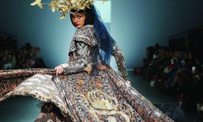 Divathét egy muszlim fővárosban – beszámoló a Jakarta Fashion Weekről