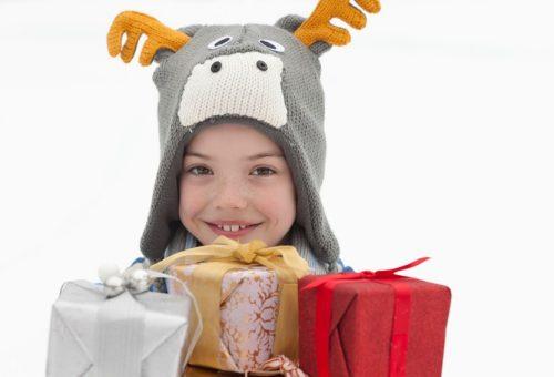 Mit kap a gyerek karácsonyra?