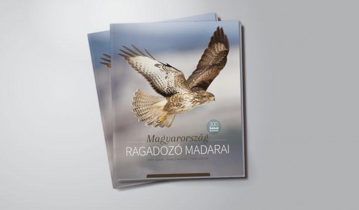 A legszebb madaras könyv