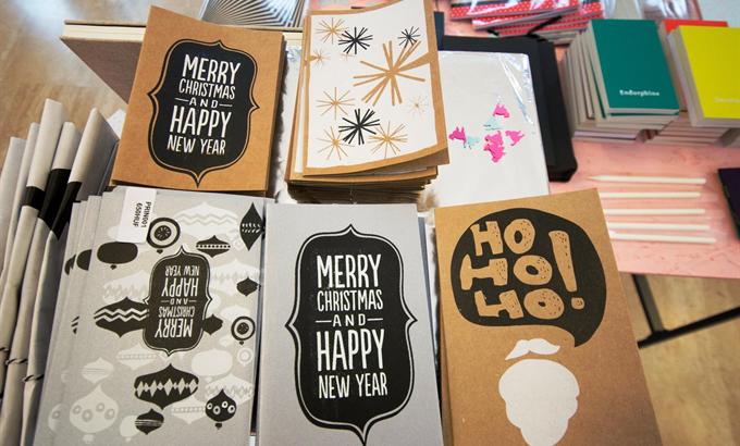 Karácsonyi pop-up bolt – szuper ajándékokkal