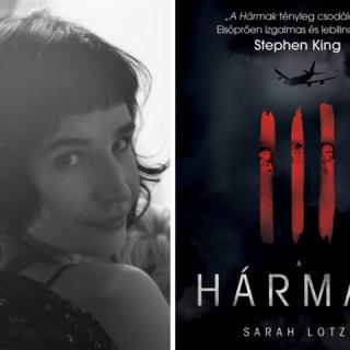 Mi már olvastuk: Sarah Lotz – A hármak