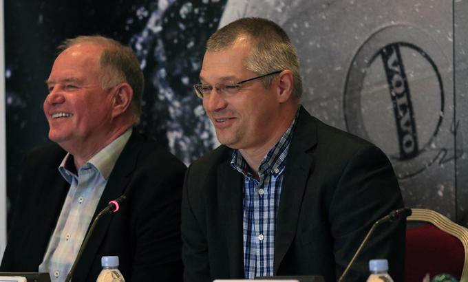 Vízilabda megmérettetés Győrben: jön a 10. Volvo-kupa