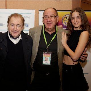 Magyar származású színésznő a Palm Springs-i Nemzetközi Filmfesztiválon