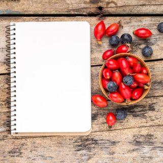 Táplálkozási naplóval lehet tényleg sikeres a fogyókúrád!