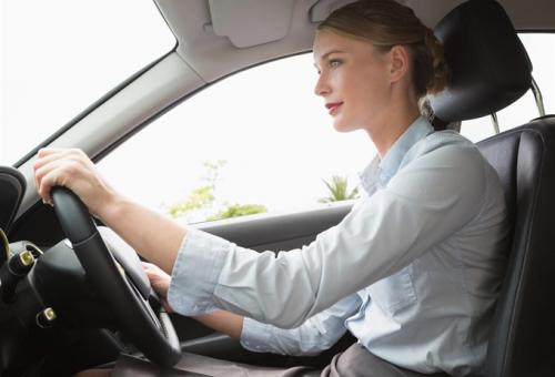 Mégis a nők lehetnek a jobb sofőrök