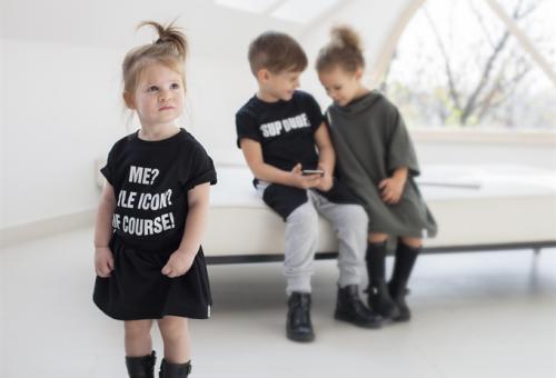 Stílusos mamikból gyermekruha-tervezők