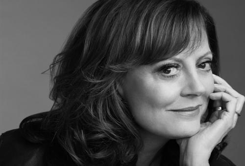 Susan Sarandon lett a L'Oréal Paris új szépségnagykövete