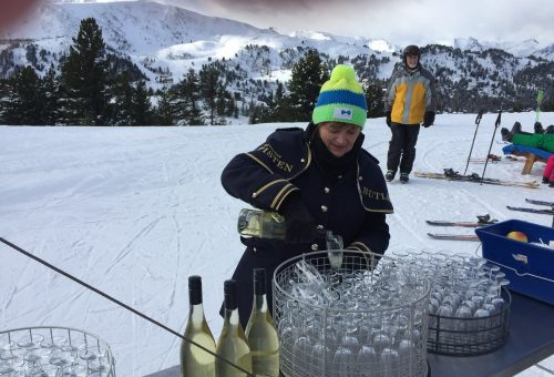 Személyre szabott síparadicsom: Turracher Höhe