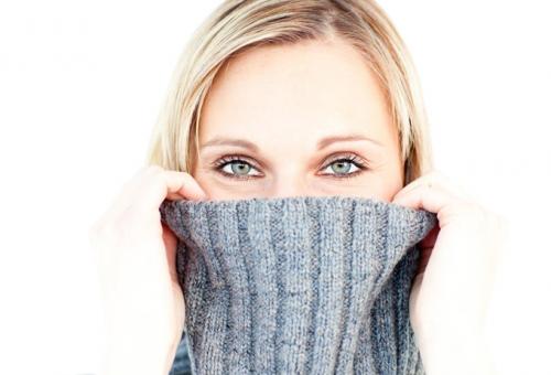 Így nyerd vissza bőrőd ragyogását a téli hidegben is