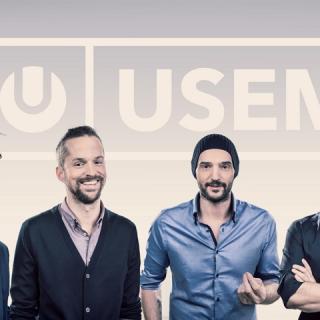 A USEME bemutatja első dalát és videoklipét: itt a Felhővitorlás!