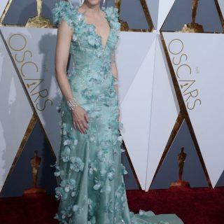 A legjobban öltözött sztárok az Oscar-gálán