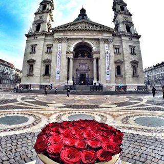 Változatos finomságok: Budapest Platz