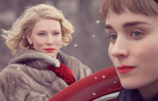 Phyllis Nagy szerint a Carol a szerelembe esés filmje