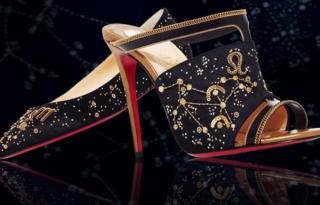 Lépj be a csillagjegyedbe Louboutin cipővel