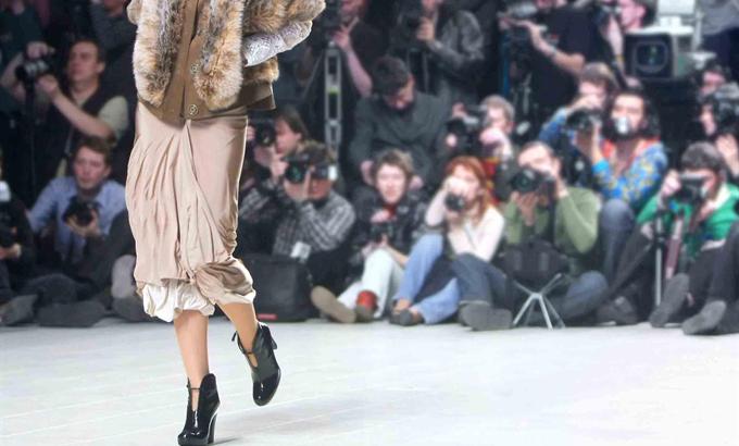 A divat és a közösség esete