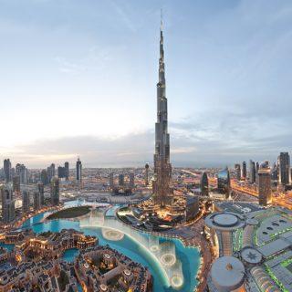 10 dolog, amit Dubajban mindenképp látnod kell